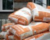 Сколько мешков цемента в 1 м3 бетона?