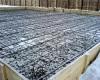 Заливка бетона осенью: что нужно знать?